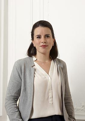 Amalia Ramos SCP French Cornut Gentille