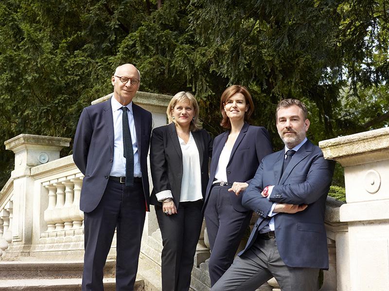 Pierre Cornut-Gentille Pascal Eyraud Catherine Filzi avocats associés, spécialisés en droit pénal droit du travail et droit commercial