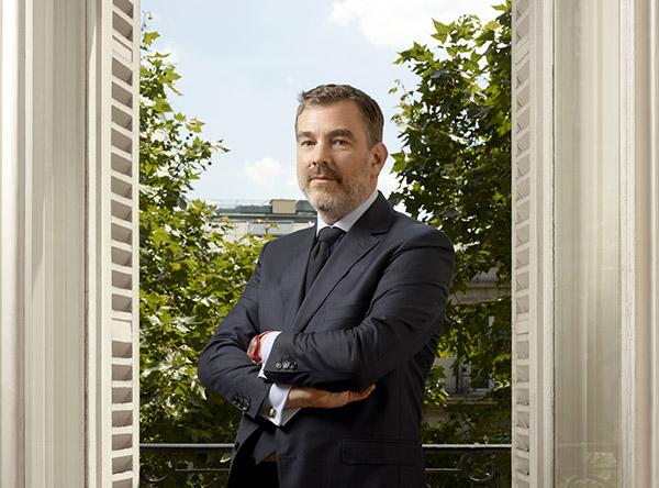 Pascal Eyraud est avocat spécialisé en droit pénal